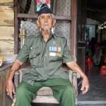 Veteran Kliwon
