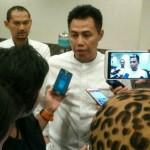 Pimpinan PT Pegadaian (Persero) Kanwil I Medan, Hakim Setiawan.