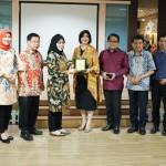 Anggota Dewan Perwakilan Rakyat (DPR) Republik Indonesia (RI) Komisi X  yang dipimpin Dr Reni Marlinawati, melakukan kunjungan kerja ke Universitas Prima Indonesia (UNPRI).