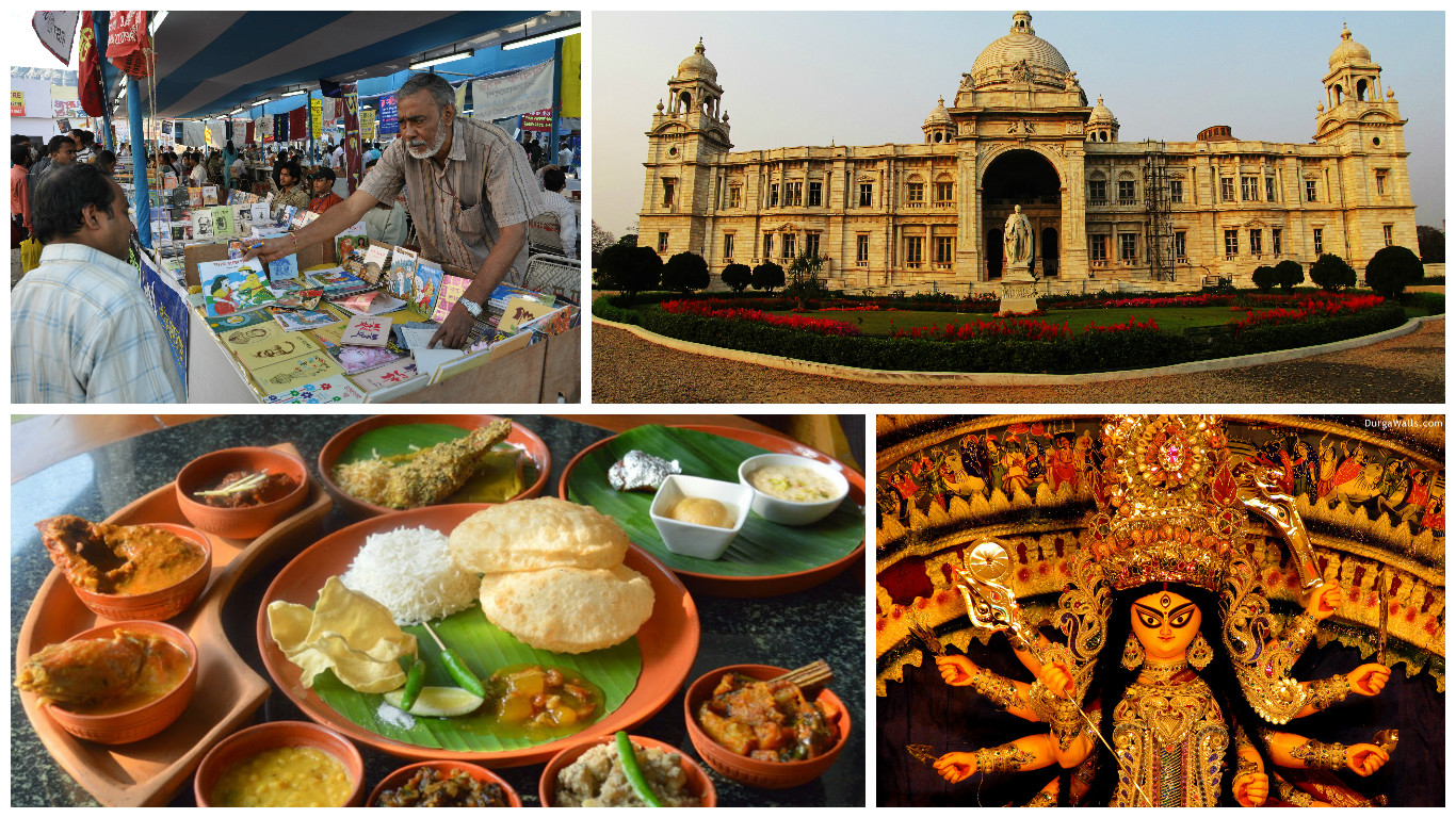 10 Indian Cities That Are Cultural Treasures | The Ethnic Soul