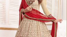 Anarkali styles for different body types