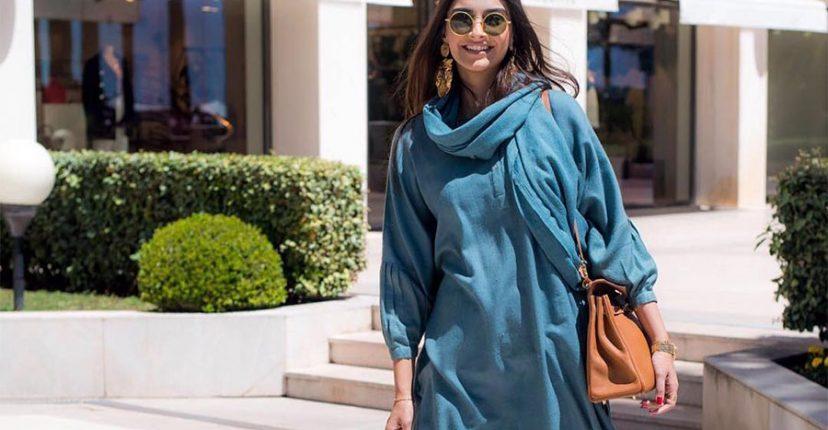 Sonam Kapoor' Best Ethnic Looks