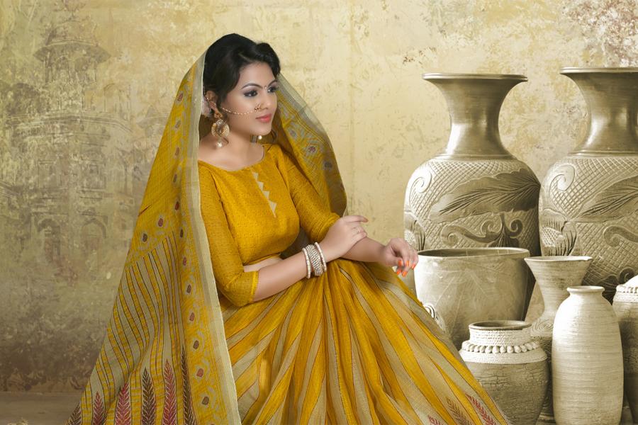 Silk sarees for weddings