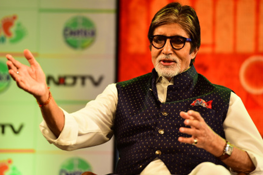 236a561bb4 Amitabh Bachchan  The Ethnic Indian Of The Month