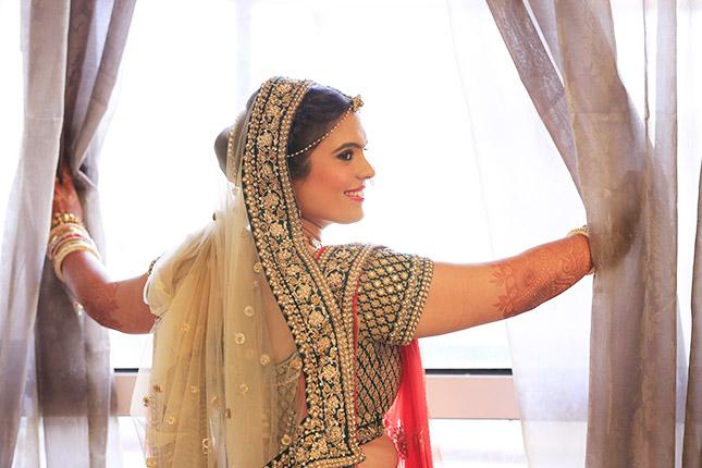 Ankita_sindhi_bride
