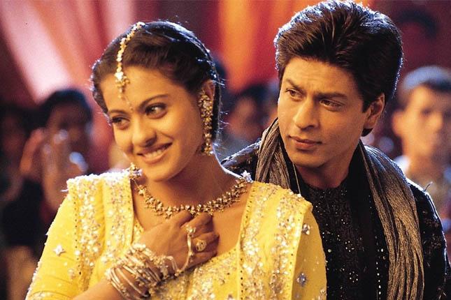 15 years of kabhi khushi kabhi gham iconic wedding looks