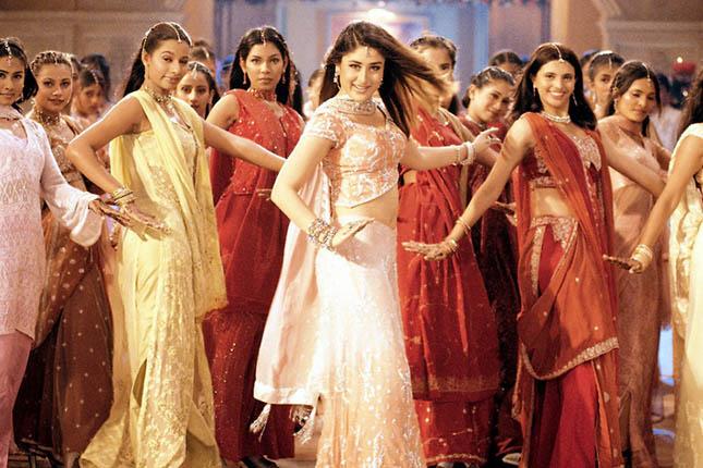 Image result for Kareena Kapoor in Kabhi Khushi Kabhi Gham