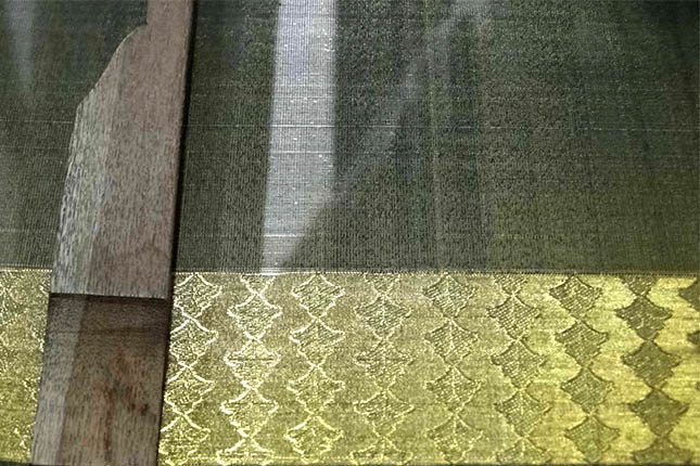 kanchipuram silk sarees varieties