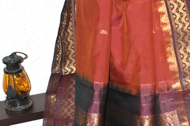 gadwal sarees borders motifs