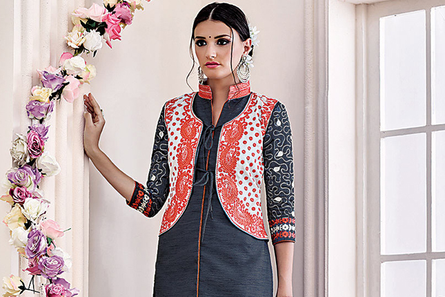 Salwar suit designs that won't burn a hole in your pocket