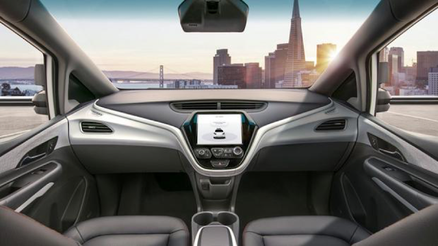 As Steering Wheels and Pedals Are Disappearing, One Famous Automaker Will (Always) Keep Them