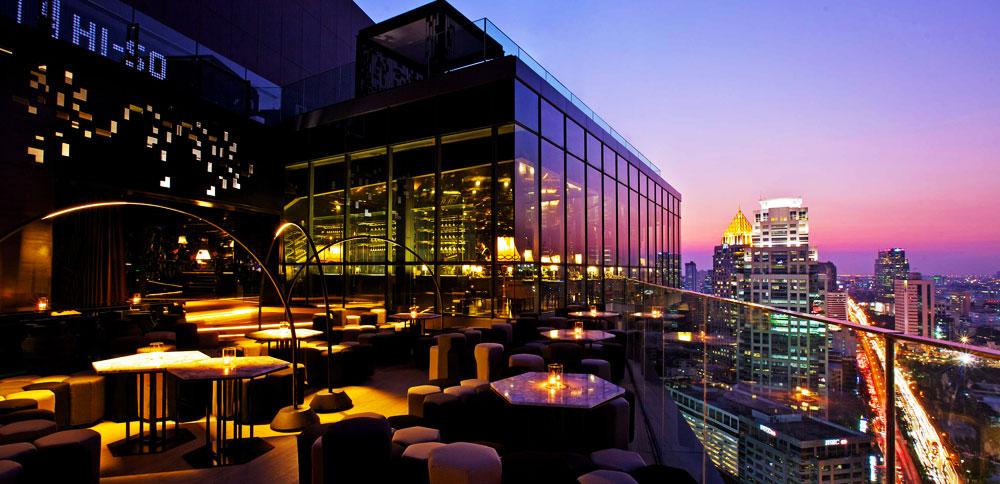 luxury travel bangkok park society