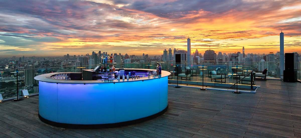 luxury travel bangkok octave