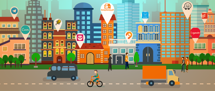 10 Best Lifestyle Apps 2018 To Be City Savvy