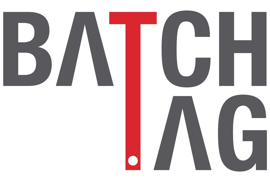 BatchTag Footer