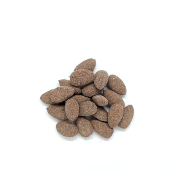 Mocha almonds b01fd4