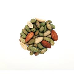 Naked protein trail mix c8b013