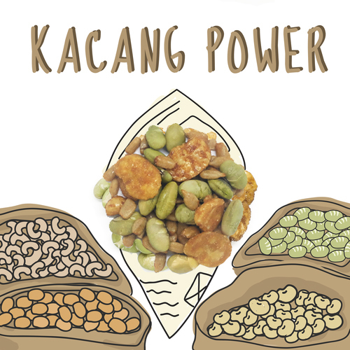 Kacang power 0e959e
