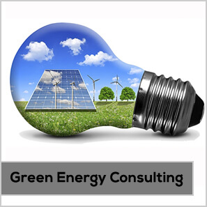 Green Energy Consulting