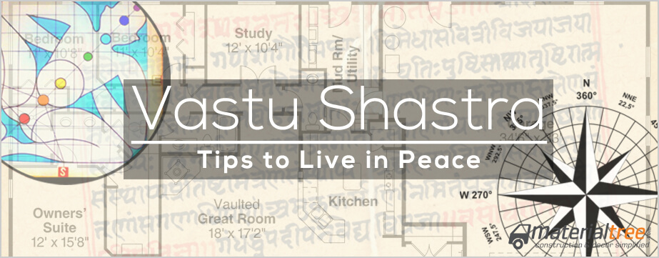 Vastu tips for your home