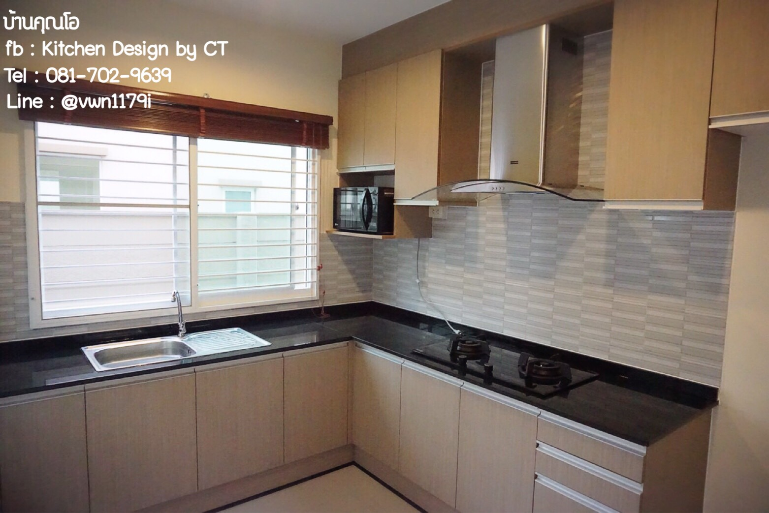 Kitchen Design By Ct