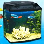 Five Star - Black Mini Series Fish Tank