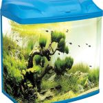 Five Star - Blue Mini Series Fish Tank