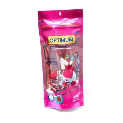 Optimum Aquarium Fish Food