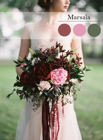 2015-marsala-wedding-bouquet-spring-wedding-color-idea
