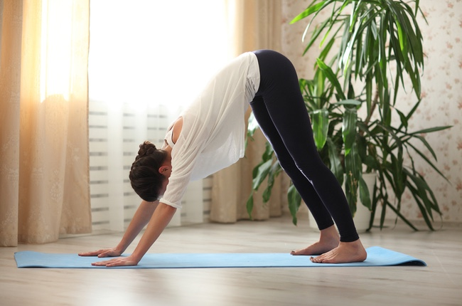 A Complete List of Seated Yoga Poses  Workout Trends