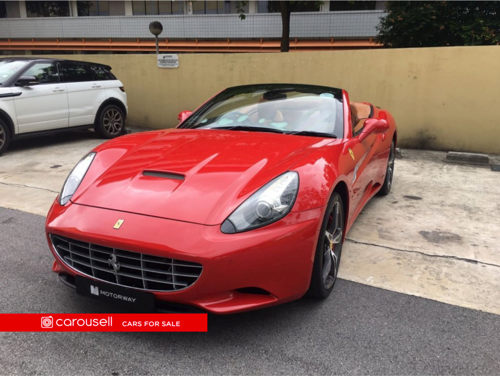 ferrari in kwazulu cars for natal sale used