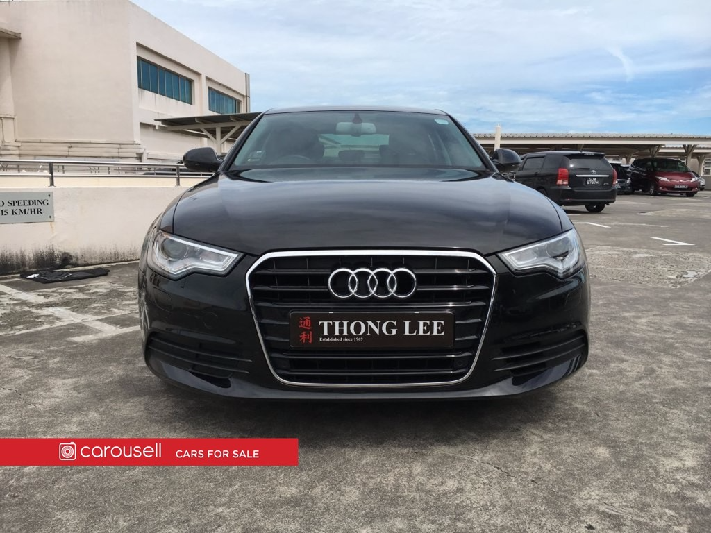 in used for medium cars the usa sale audi