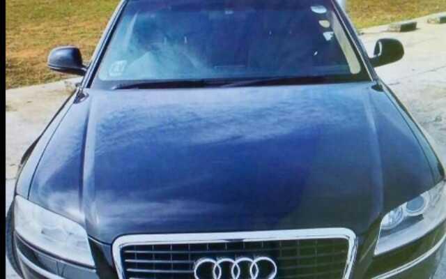 Buy Used AUDI AL FSI MU FACELIFT Car In Singapore - Used audi a8l