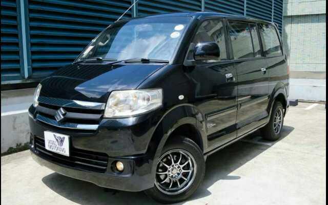 Buy Used Suzuki Apv 1 6 5 Door Glx At Abs Airbag Car In Singapore