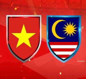 Trực tiếp Việt Nam vs Malaysia, 20:00 - 10/10/2019 Vòng loại World Cup, khu vực Châu Á - Tructuyenbongda