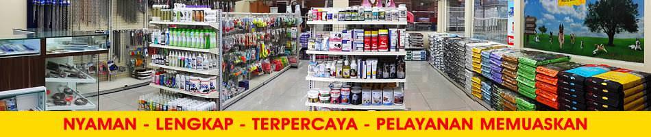 PAL 7 Petshop