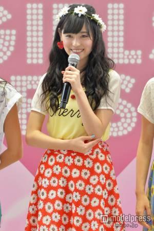 【モデルプレス】NHKの子供向け料理番組「クッキンアイドルアイ!マイ!まいん!」でクッキングアイドル\u201cまいんちゃん\u201dとして人気を博し、現在は\u201cはるん\u201dの愛称で