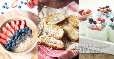 召集所有喜歡跑步的面孔!9種食物適合愛長跑和短跑的你!