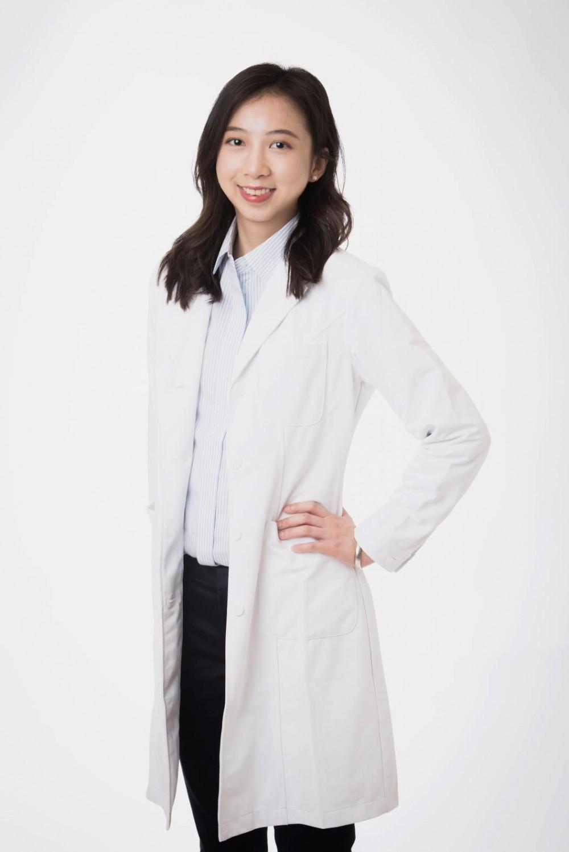 卓尔中医综合治疗中心注册中医师邝咏欣