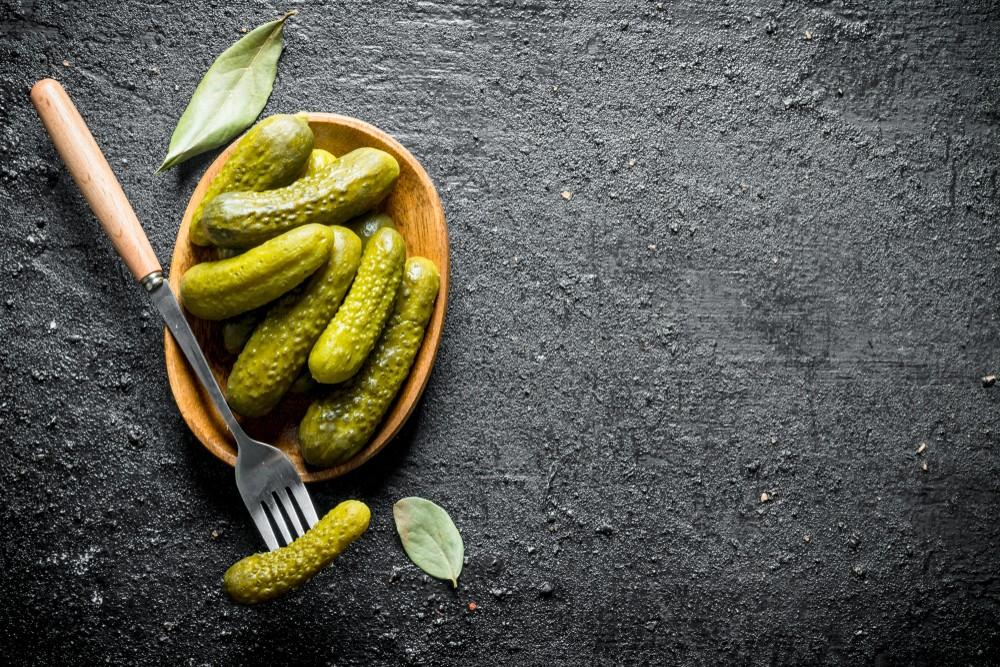 保有任何食物都需要盐,盐可阻止食物腐烂,并可保存更长时间。