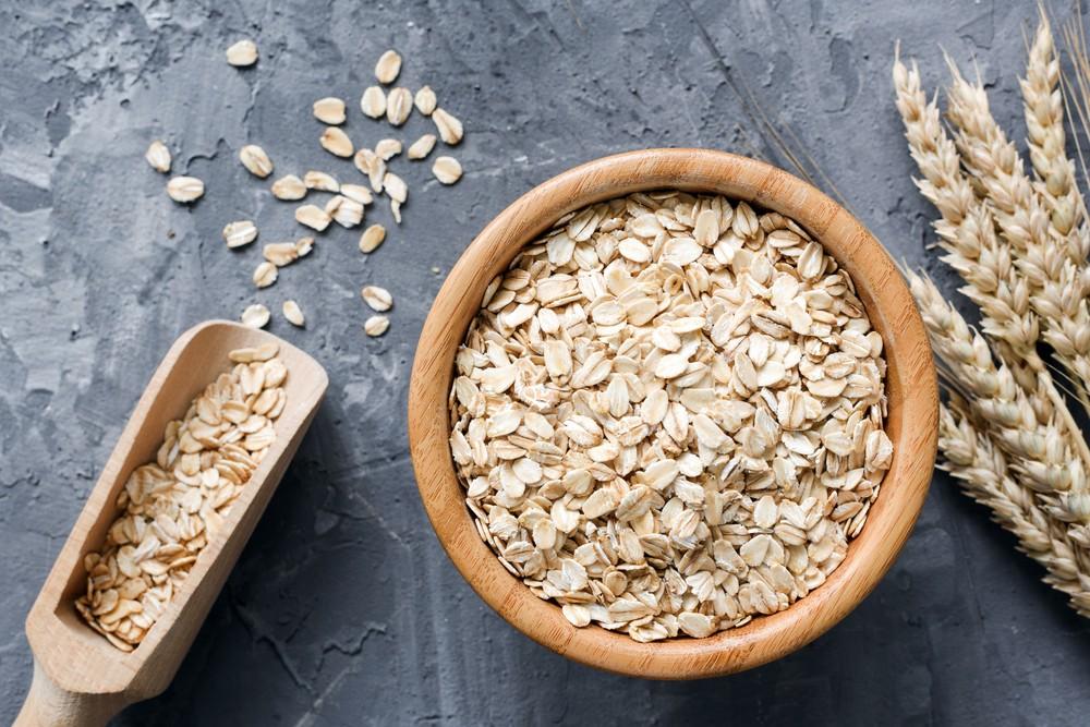 燕麦含低饱和脂肪,并含有几种矿物质,包括硫胺、镁、磷和锰。