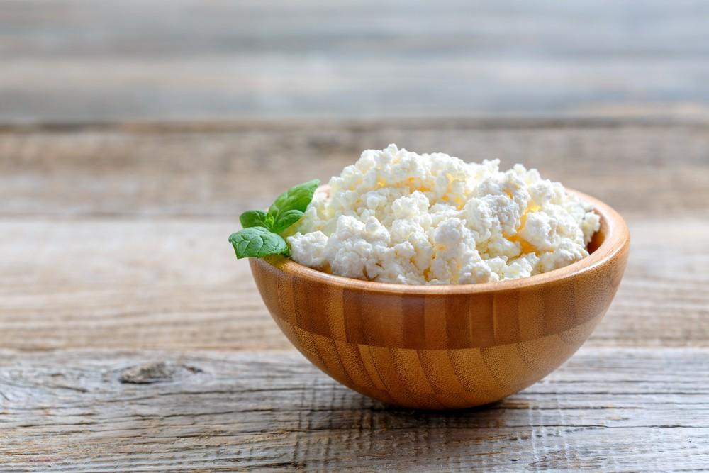 茅屋芝士一般都十分低脂和低碳水化合物,并含高蛋白质。