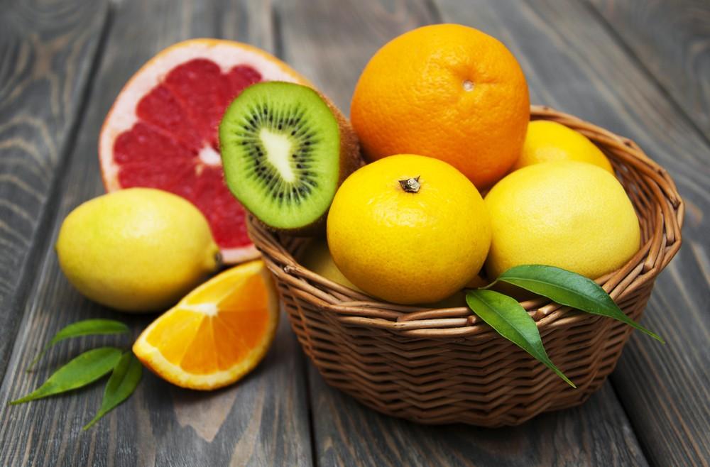 进食柑橘类水果,或对心脏有益。