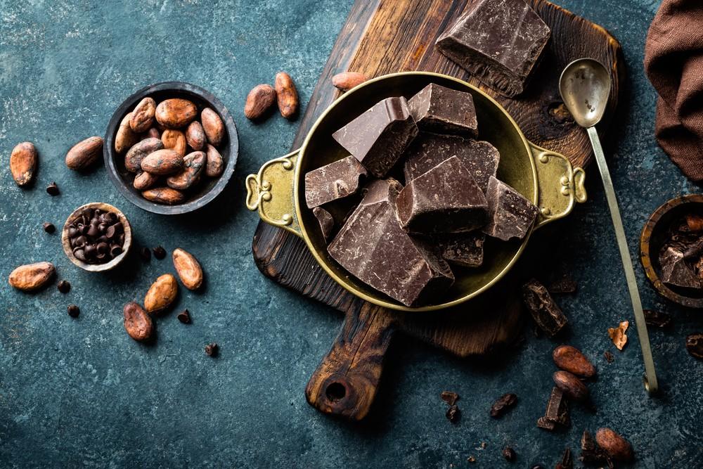 黑巧克力似乎可有效预防低密度脂蛋白胆固醇受氧化。