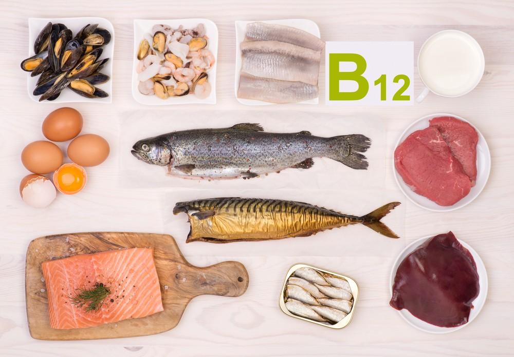 维生素B12是唯一只能从动物性食品中获得的维他命,因此吃全素者要注意B12的补充。