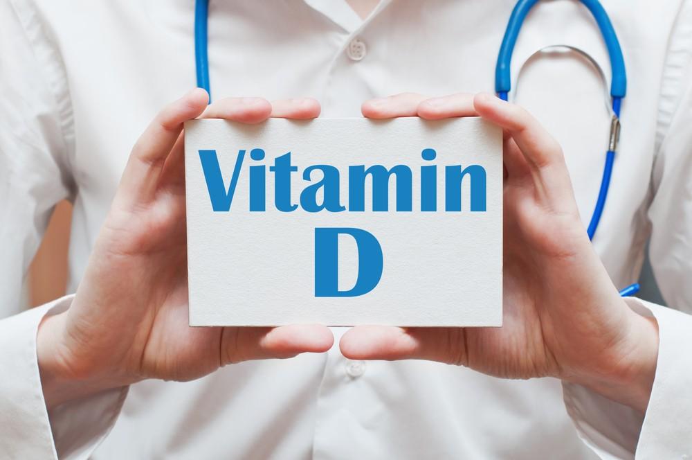 维生素D是促进骨骼健康不可缺少的营养素。