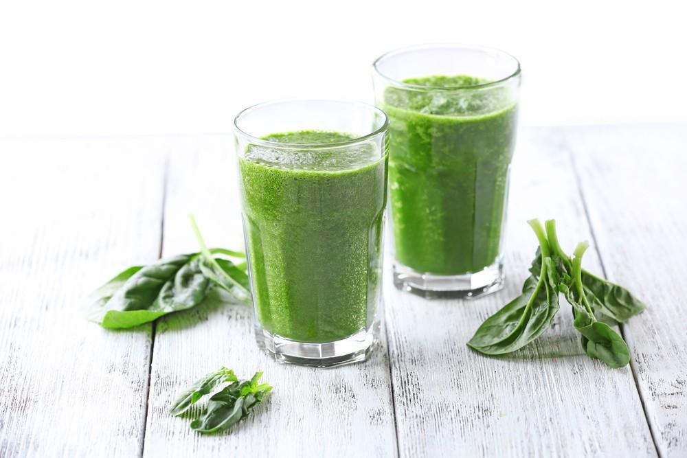 五青汁被指有助降血压、清宿便,排毒素、减肚腩。