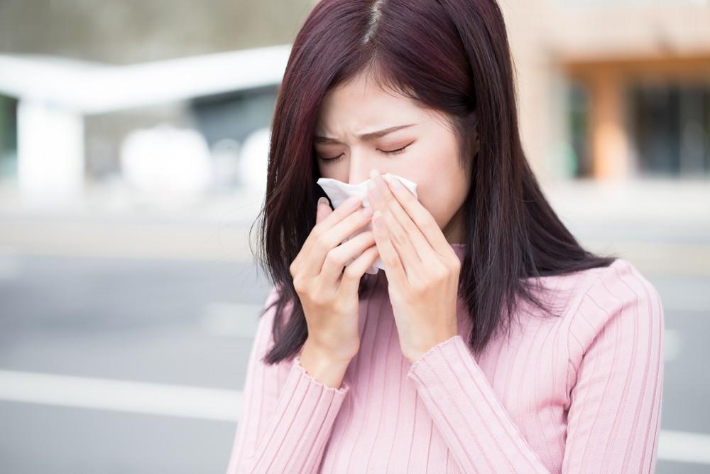 秋冬干燥寒冷,一不小心,很易生病。