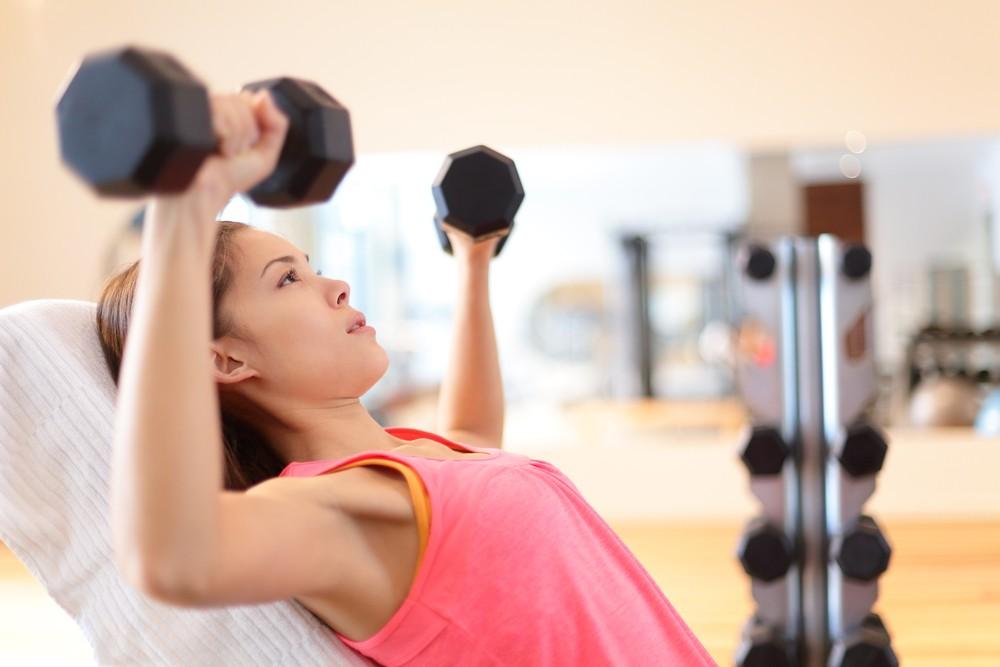 肌力训练被指可增加健康人士的代谢率,而对心脏病患者、过重或痴肥人士,一样有效。