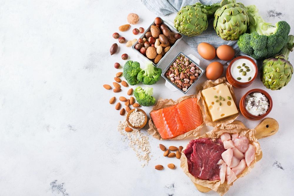 除了有助你感到饱足,高的蛋白质摄取量,也可大大增加代谢率。 在消化后增加的代谢,被称为食物热效应(thermic effect of food, TEF)。